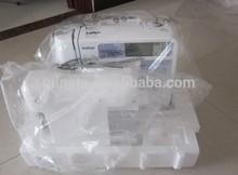Máquina de coser del bordado, Envío diseños de bordado a máquina