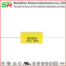cbb20 125j630v tbf capacitors/ Microwave capacitors / Film capacitors