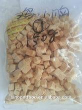 FD freeze dried Chicken Breast origin oem natural pet foods