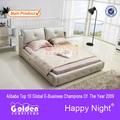 foshan emass presidente proveedores mueblesdeldormitorio cama hecha en china g983
