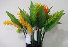 decorative artificial dahlia silk flower for home. silk amaryllis flowers, white tulip silk flower in china