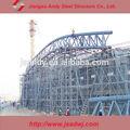 Galvanizado de acero del tensor diseño