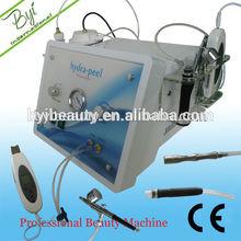 2014 hot sale!!! Germany jet pump diamond micro dermabrasion machine super suction