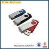 16 GB Swivel Usb Flash Drive Custom Logo.