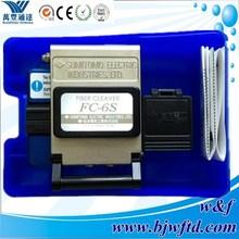 Japan Sumitomo FC-6S Optical Fiber Cleaver fiber optic cleaver,Sumitomo CLEAVER,Fiber Cutting cleaver