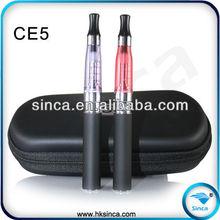 On sale!!!!The pursuit of fashion and health product magic puff e-cigarettes ce5