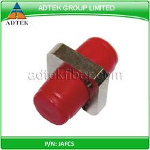 FC Square Split type Bare Fiber Adapter