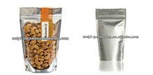 pacakging food plastic bags/plastic frozen food packaging/plastic frozen food packaging pouch for cake