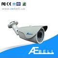 analog cctv ao ar livre do ir bullet câmeras de segurança para a importação