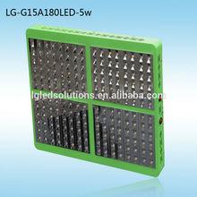 2014 New LG-G011B192LED Grow Light Bulb For Flowering 600W LED Grow Light Panel for Indoor Plants