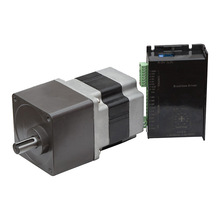BLDC Spur Gear Motor 90ZWN84-2415/90JB50G1538