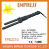 Hair equipment Professional black hair curling irons EPS339D