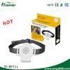 JF-WT711 Ultrasonic guardian bark control collar for dog training