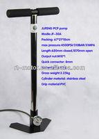steel products 12v dc high pressure pump