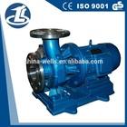 Low Speed belt driven centrifugal water pump