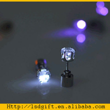 New product high bright led earrings