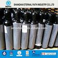 nitrogênio líquido cilindro de gás de alta pressão do cilindro