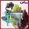 Industrial best quality mango/grapes/lemon juicer machine/pineapple juice maker