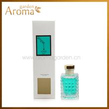 Simple design 70ml lavender home fragrance oil