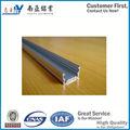canal de alumínio perfil de led