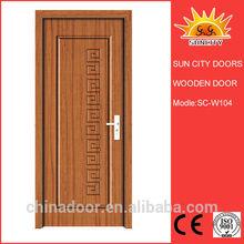 top china wood door decoration