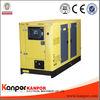 good choice!KANPOR weichai 40kw/50kva china electric generators with CE,BV,ISO9001