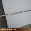 Chinese white crystal marble tile