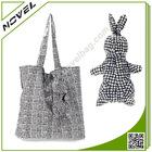 polyester mesh free drawstring sports bag pattern