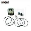 OEM High Quality AX100 piston set piston ring set