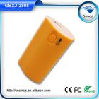 real capacity! popular mobile power bank 5000