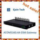 2014 HOT SALE !!! shenzhen 16 ports /32 port gateway goip configuration /goip sim server