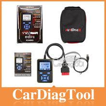 ES680 E-SCAN VAG RPO+OBD IISCANNER VW Diagnositc protocols escaner For Volkswagen Skoda Seat Model: ES680 Hot!