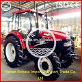 Qualità piccoli trattori uso agricolo/carrello elevatore trattore