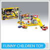 New Children Toys 2014 Plastic Assembly Auto Service Toy