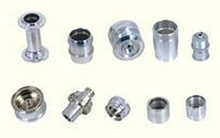 ISO9001 Non-standard customized stainless steel parts of a sewing machine