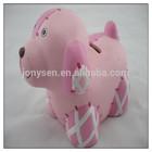 Ceramic Dog Money Bank ,Dog Banks For Sale,Dog Banks For Kids