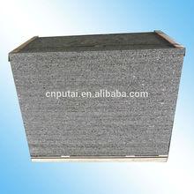 High-tech Fireproofing and Sound Absorbing Aluminum Foam Panel