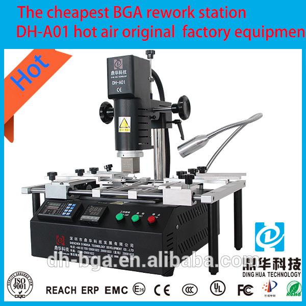 Bga Rework Station Manufacturers India Bga Rework Station in