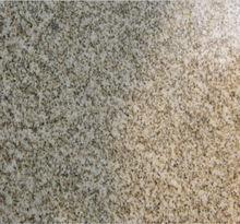 Chinese high polished Bianco Argento granite,Bianco sardo granite slab