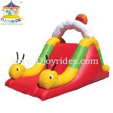 Wonderful Cute Inflatable Slip and Slide Pool