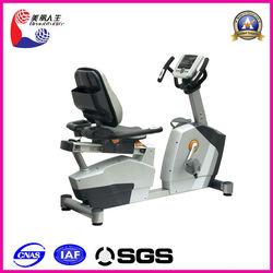 Recumbent magnetic best indoor exercise equipment