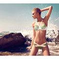 triangl bikini swimwear
