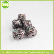 Wholesale Payment Asia Alibaba China importers acrylic antique beads