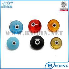 cheap 6mm 8mm 10mm 12mm 14mm crystal glass beads bulk