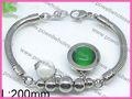 vendita calda moq basso ragazze a buon mercato gioielli rosario braccialetto wrap