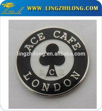London lapel pin machine wholesale