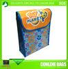 pp recycled picnic basket cool bag