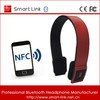 2014 smart wireless bluetooth headsets/headphones/earphone BH-23 with v3.0 support CE/ROHS/BQB/FCC