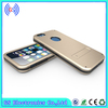 super protect tough armor case cell Phone Stand Combo Case cover for iphone6