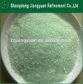 Sulfato ferroso ingrediente
